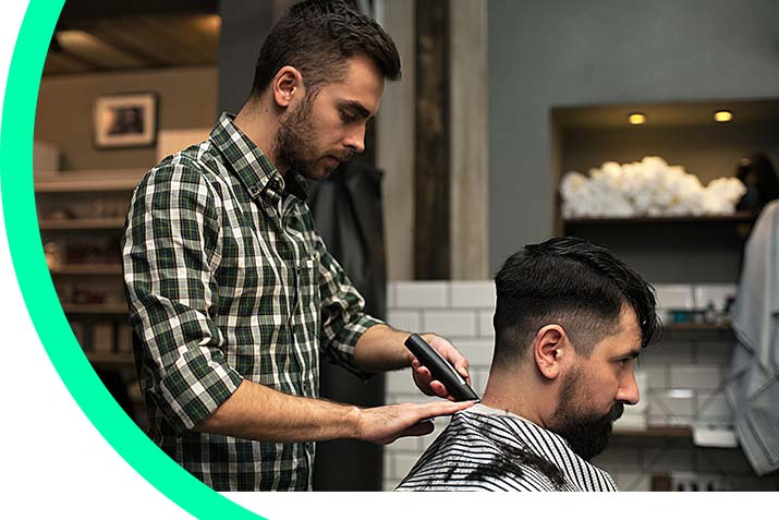 Expert comptable coiffeur