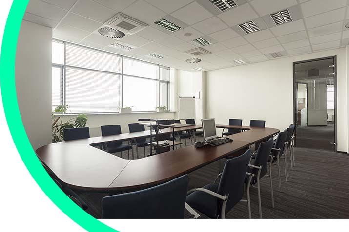 Expertise comptable location bureau
