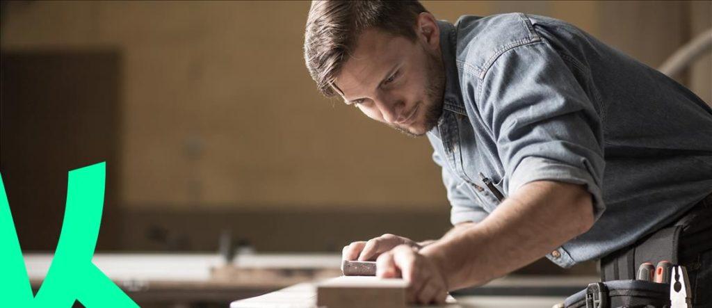 Expert comptable artisan menuisier