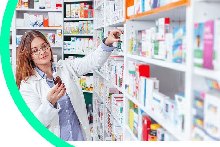 Comptabilité pharmacie