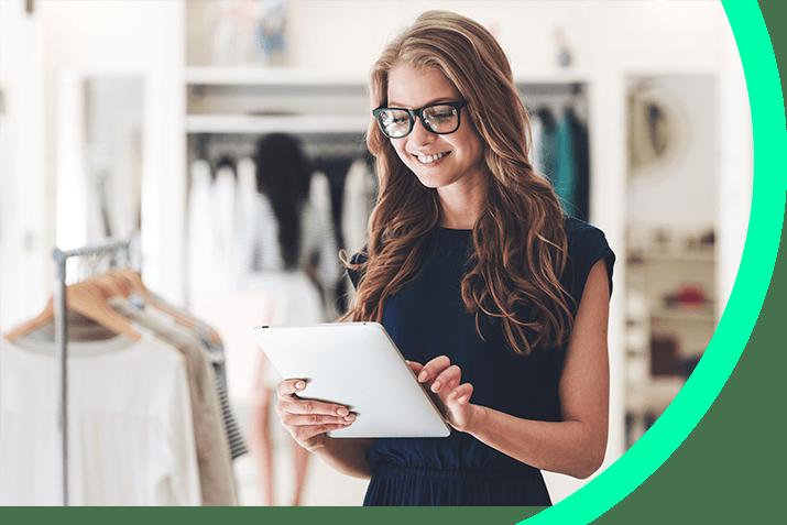 Expert comptable boutique vêtements