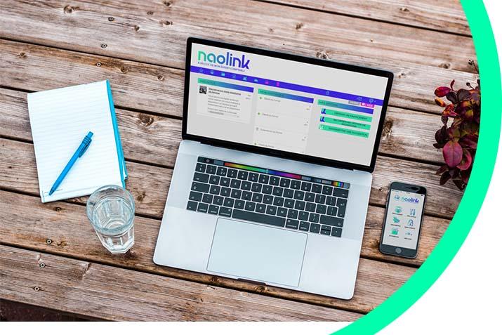 La comptabilité en ligne : 5 étapes clés