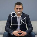 Interview vidéo du créateur du cabinet d'expertise comptable en ligne NAOLINK
