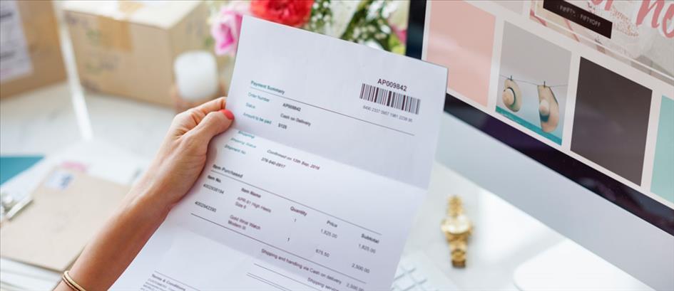 La facture est-elle un document obligatoire entre professionnels ?