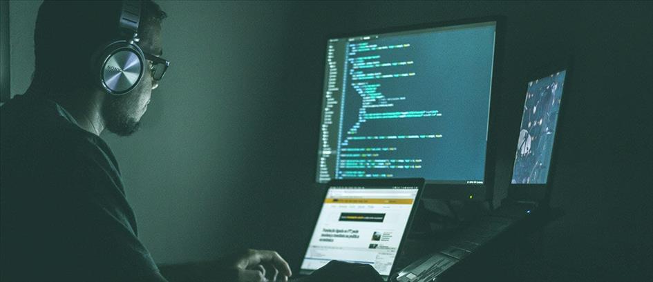 Les risques de cyberattaques en télétravail