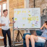 Nouvel entrepreneur : bien définir son Business Plan