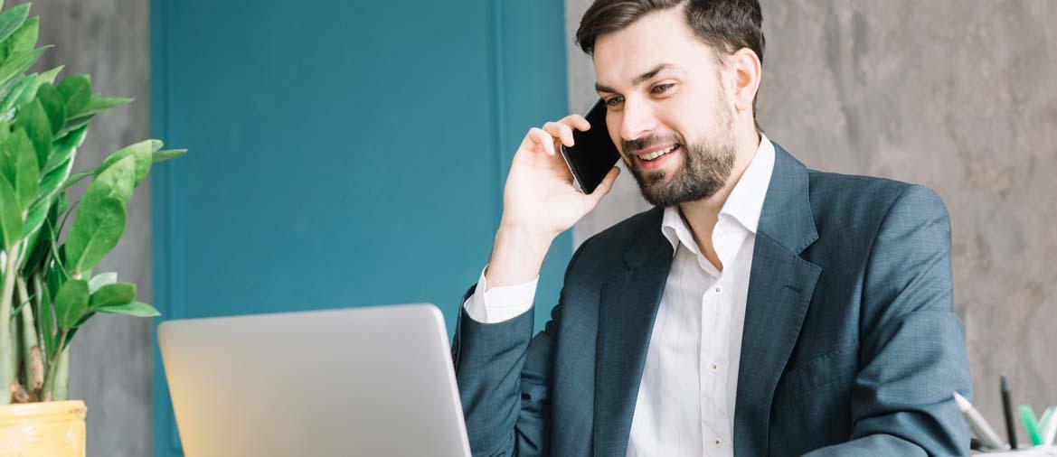 Professions libérales, quel expert-comptable en ligne choisir ?